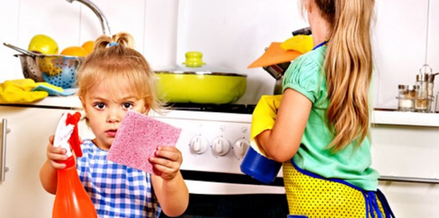 Como limpiar baldosas cocina ideas de disenos - Como limpiar el extractor de la cocina ...